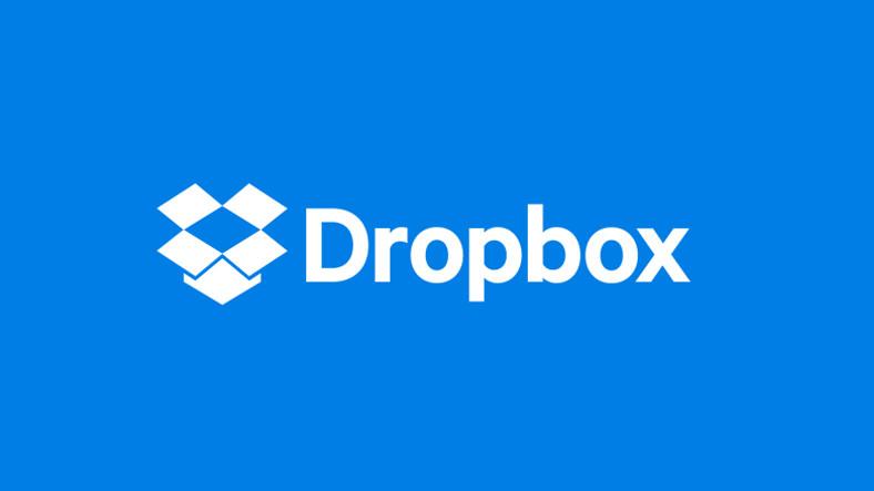 100 GB Dosya Yükleme Destekli Dropbox Transfer Beta'da