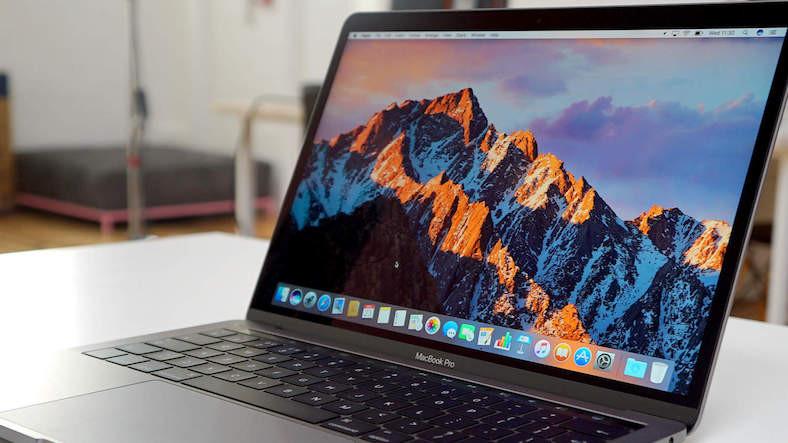 Yeni MacBook Pro, Daha Büyük Bataryayla Geliyor