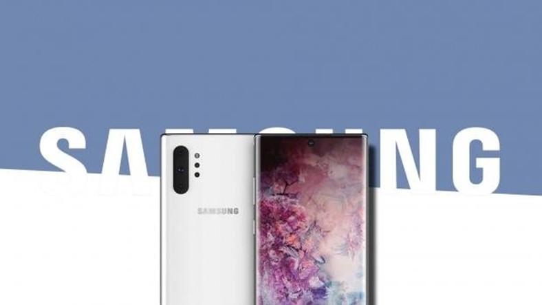 Samsung Galaxy Note10'da Ekran İçi Ses Teknolojisi Olmayacak