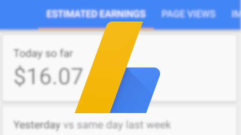 Google, Adsense'in Mobil Uygulamasının Fişini Çekiyor