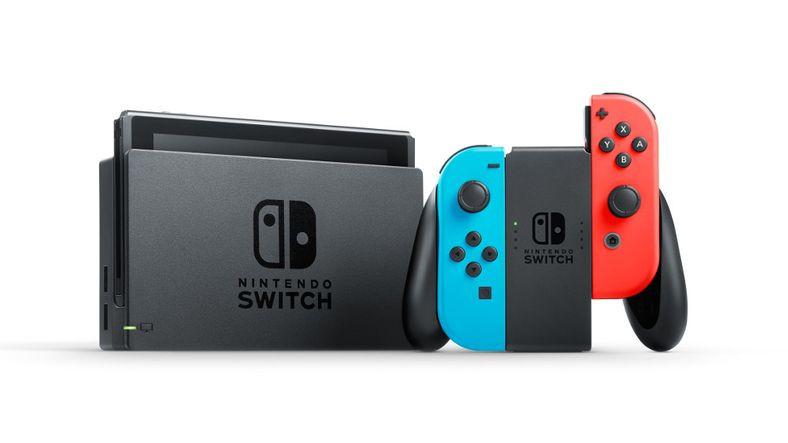 Yenilenen Nintendo Switch'in Batarya Ömrü Uzayacak