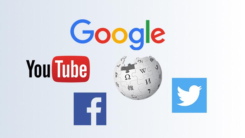 Temmuz Ayının En Popüler İnternet Siteleri