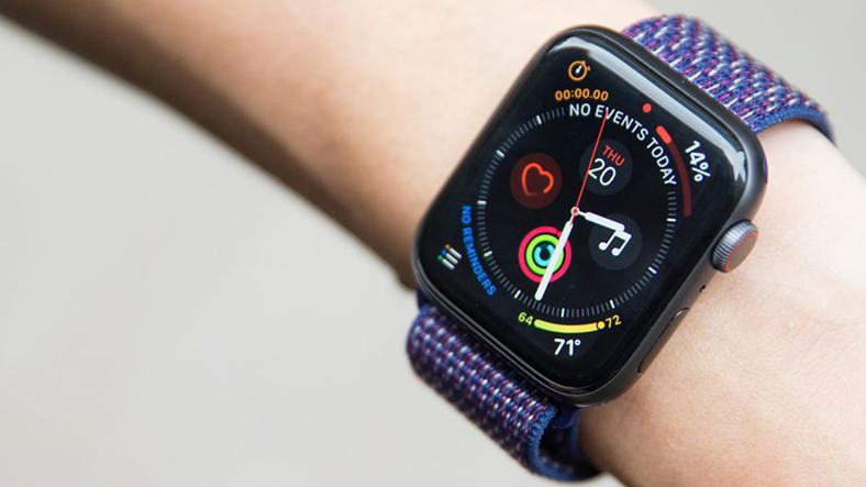 Apple Watch'larda OLED Yerine MicroLED Bulunacak