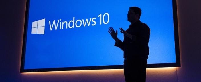 Microsoft, Windows 10'dan Sonra Başka Bir Sürüm Çıkarmayacak Mı ?