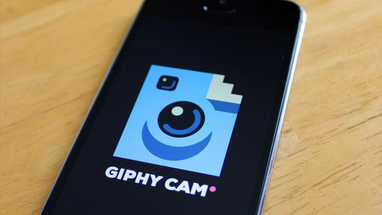 Instagram'da GIF Dosyaları Paylaşmaya Yarayan 'GIPHY CAM'
