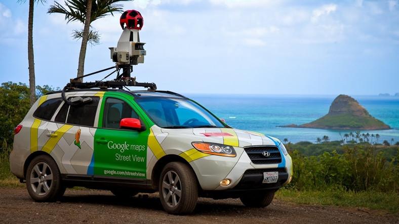 Google'ın Wi-Fi Kaydetme Cezası, 13 Milyon Dolara Çıkartıldı
