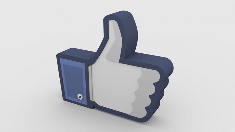 Facebook Beğeni Butonunu Kullanan Şirketler Veri Topluyor