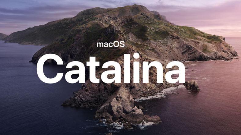 macOS Catalina'nın 5. Geliştirici Betası Yayınlandı