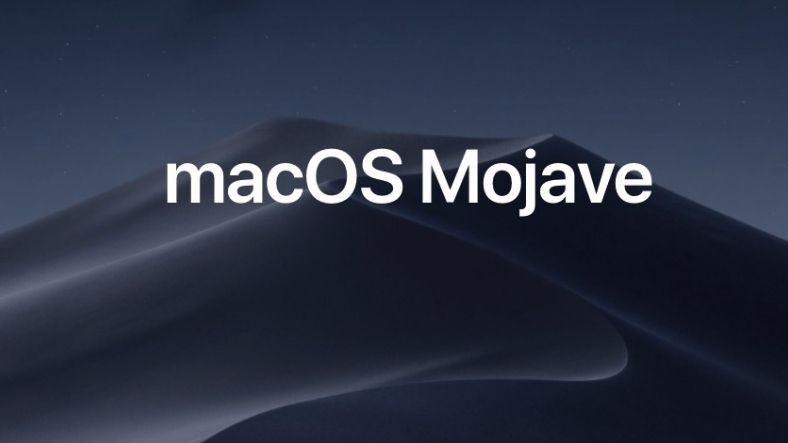 Apple, macOS Mojave 10.14.6 İçin Ek Yama Yayınladı
