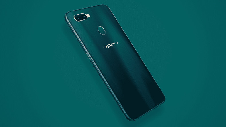 Oppo A5s Türkiye'de Satışa Çıktı: İşte Fiyatı ve Özellikleri