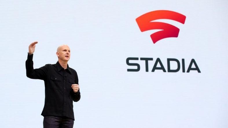 Google, Sonraki Etkinliğinde Stadia'daki Oyunları Ele Alacak
