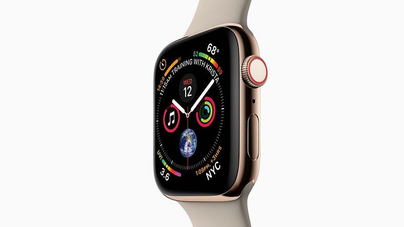 Apple, watchOS Beta 6'yı Geliştiriciler İçin Yayınladı