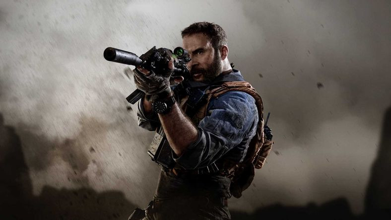 Activision: Her Yıl Yeni Bir Call of Duty Oyunu Çıkacak