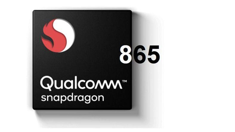 Snapdragon 865'in Şaşırtıcı Geekbench Skoru