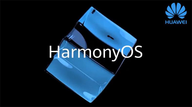 Huawei'nin Yeni İşletim Sistemi HarmonyOS Tanıtıldı