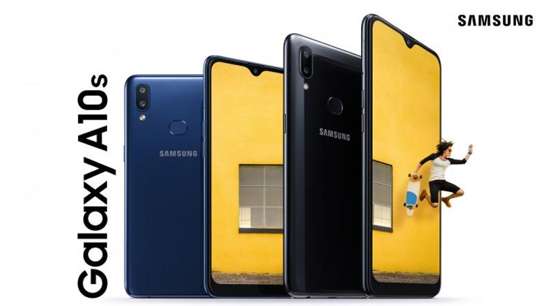 Samsung Galaxy A10s - Fiyatı ve Özellikleri