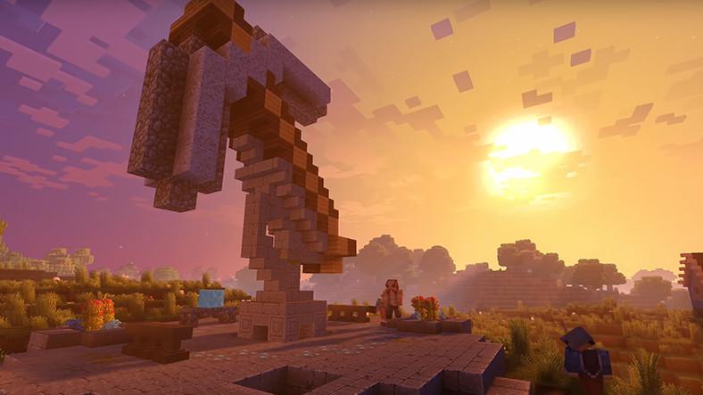 Minecraft'ın 4K Grafik Paketi Güncellemesi Resmen İptal Edil