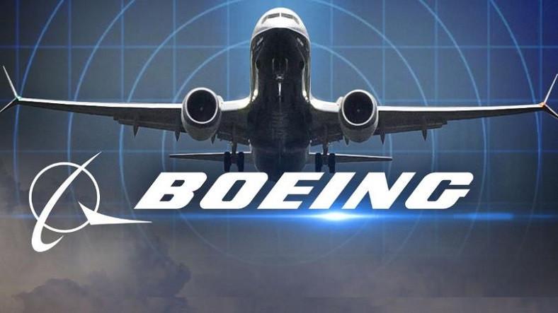 Dev Uçak Üreticisi Boeing'in Satışları Yüzde 39 Düştü