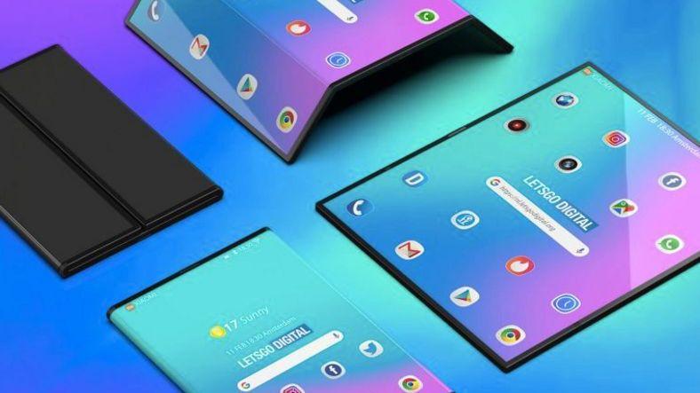 Xiaomi'nin Katlanabilir Akıllı Telefonu Üç Arka Kameraya Sahip Olacak
