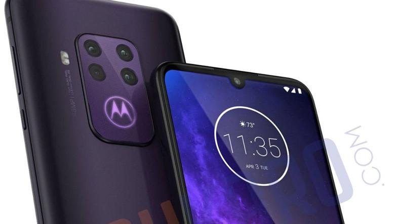 Motorola One Zoom, Android One ile Gelmeyecek