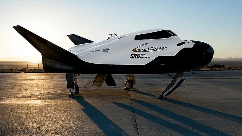 Sierra Nevada Corporation, Mini Uzay Aracını Vulcan Roketiyle Yörüngeye Fırlatacak