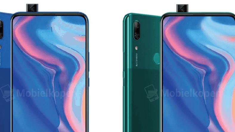 Huawei P Smart Pro'nun Donanım Özellikleri Ortaya Çıktı