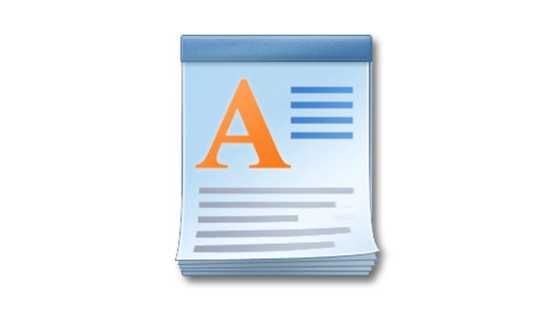 Paint ve WordPad, WIndows 10'da İsteğe Bağlı Olacak