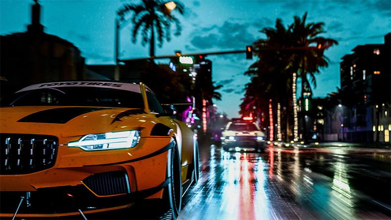 Need for Speed: Heat'in Gece Gündüz Döngüsünü Gösteren Yeni Fragmanı Yayınlandı