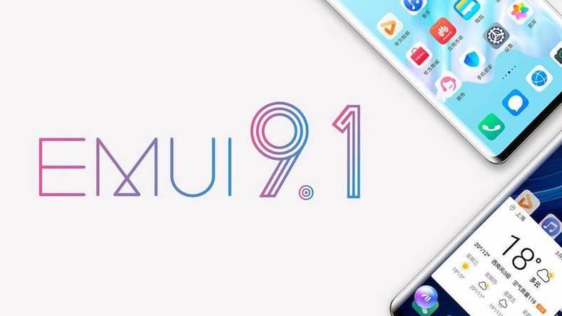 8 Yeni Huawei ve Honor Modeli İçin Daha EMUI 9.1 Yayınlandı