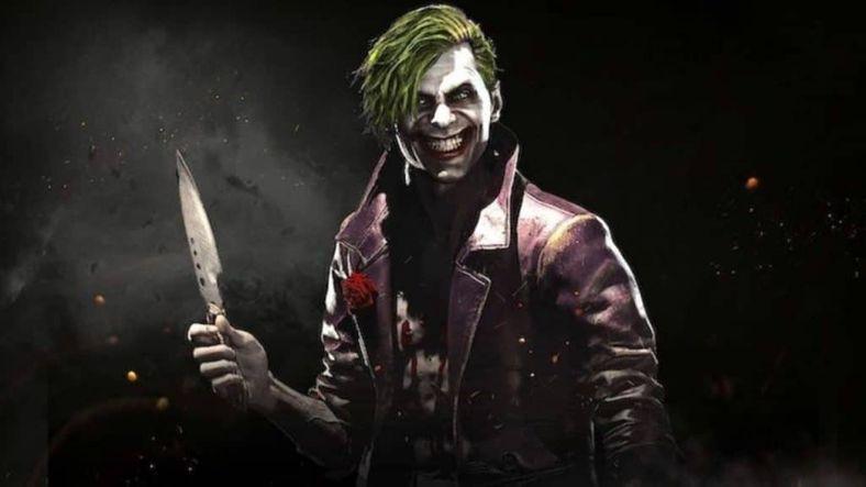 Mortal Kombat 11'e Joker ve Terminatör DLC'sinin Geliyor