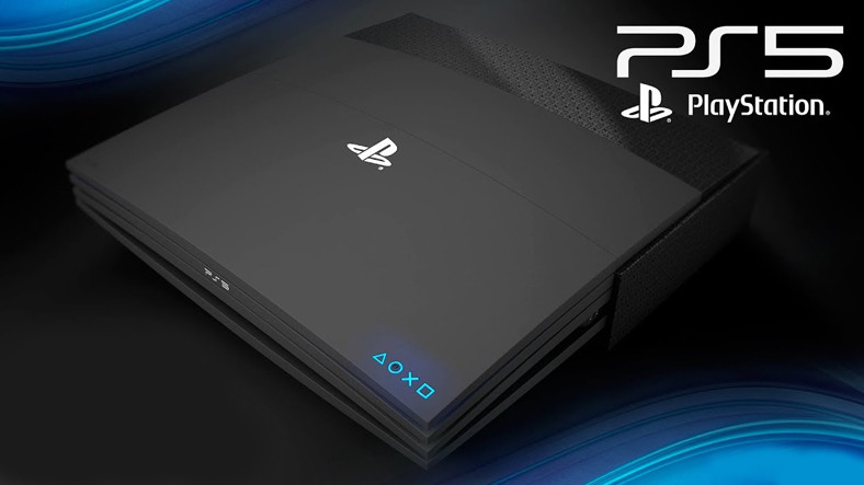 PlayStation 5'in Ortaya Çıkan Patenti Gerçeği Yansıtmıyor
