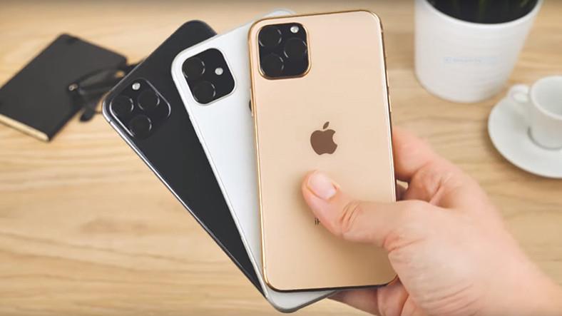 Apple'ın iPhone 11 Lansmanında Neler Tanıtacağı Belli Oldu