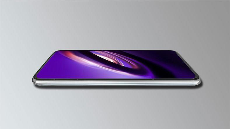 Vivo, Ekran/Gövde Oranını Arşa Çıkaracak NEX 3'ün Çıkış Tarihi İçin İpucu Verdi