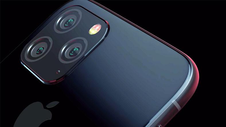 İddialara Dayanarak Yapılan Sahte iPhone 11