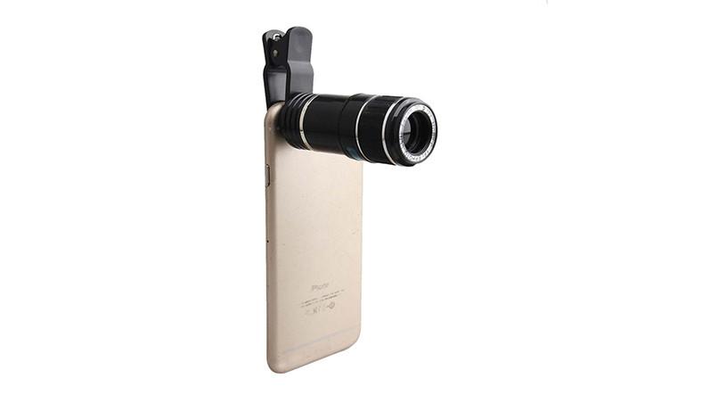 Telefoto Lens Nedir, Telefonlarda Ne İçin Kullanılır?