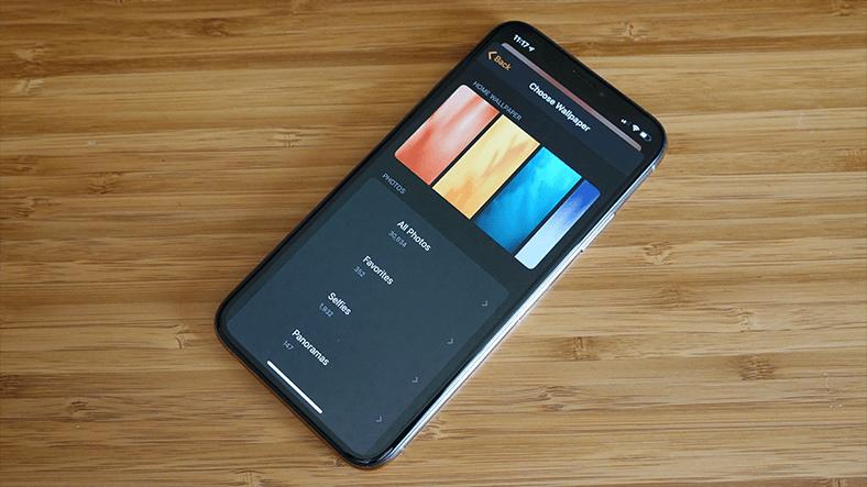 Apple, iOS 13.1'in İlk Geliştirici Betasını Yayınladı
