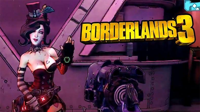 Borderlands 3'ün Sistem Gereksinimleri Açıklandı