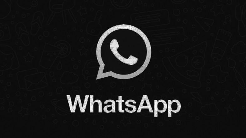 WhatsApp Web İçin 'Karanlık Mod' Geliştirildi