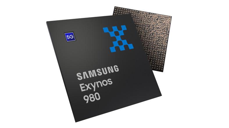 5G Modem ve 108 MP Kameralı Samsung Exynos 980 - Özellikler