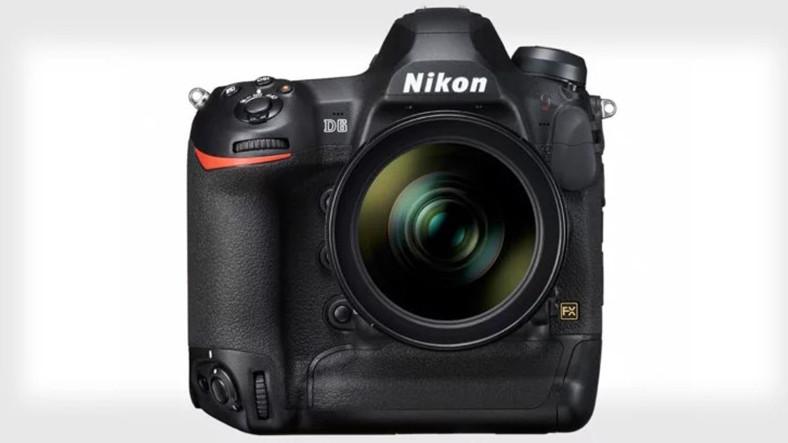 Nikon, Bu Zamana Kadarki En Gelişmiş DSLR Kamerayı Duyurdu