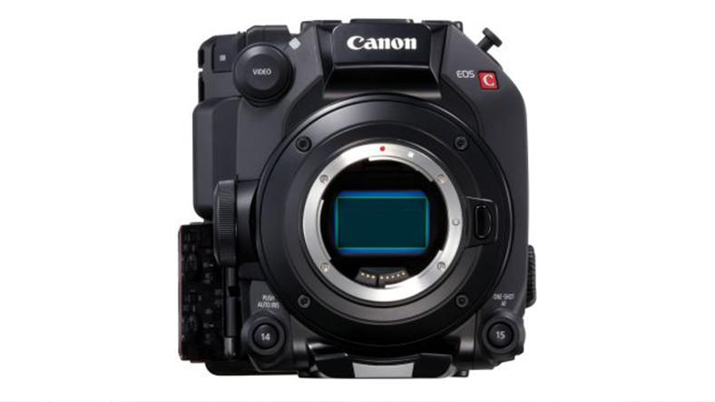 Canon, EOS C500 Mark II'yi Duyurdu