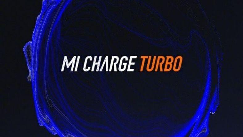 Xiaomi, Mi Charge Turbo Teknolojisini Haftaya Tanıtacak