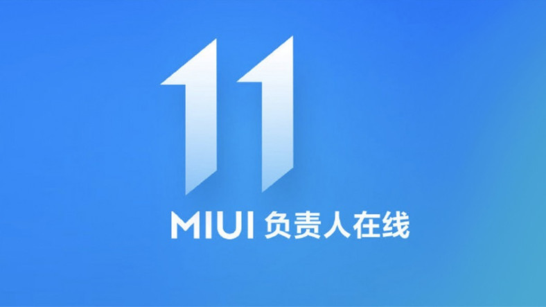 Xiaomi MIUI 11'den İlk Görüntüler Paylaşıldı