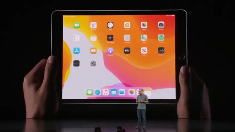 Apple iPad 7 Tanıtıldı: İşte Fiyatı ve Özellikleri