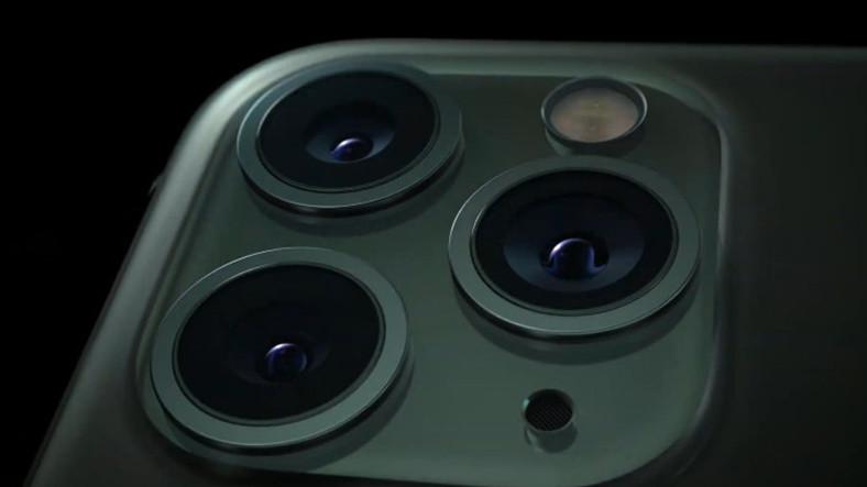 iPhone 11 Pro'nun Üçlü Kamera Kurulumu Yeni Bir Deneyim Sunmayı Vaat Ediyor