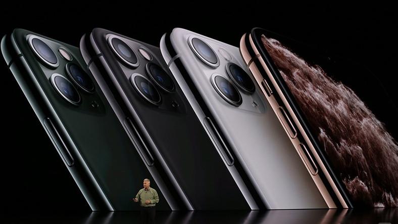 iPhone 11 Pro 18 W Hızlı Şarj Desteğine Sahip Olacak