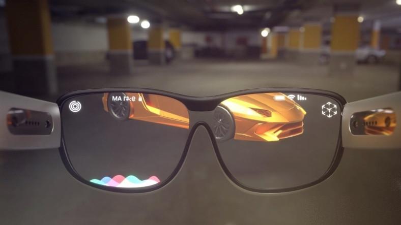 iOS 13'te Bulunan Dosya Apple'ın AR Gözlük Test Ettiğine Dair İddiaları Güçlendirdi