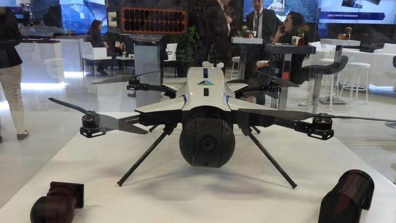 Türkiye'nin İlk Drone Ordusunun Göreve Başlayacağı Tarih Belli Oldu
