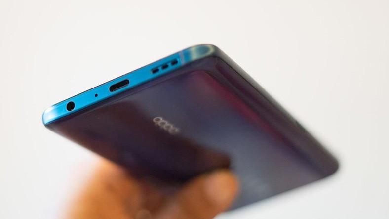 Oppo Reno Ace, iPhone 11'lerden 3,5 Kat Daha Güçlü Bir Hızlı Şarjla Gelecek