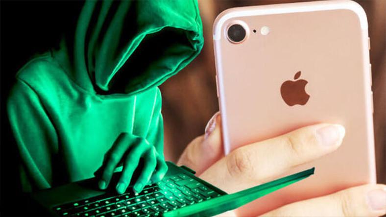 IPhone'lara Yönelik Kimlik Avı Saldırıları Giderek Artıyor